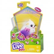 Little Live Pets Lil Bird S10 - Tweeterina