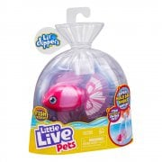Little Live Pets Lil' Dippers Series 1 - Pink Bellariva