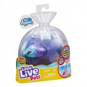 Little Live Pets Lil' Dippers Series 2 - Blue Furtail