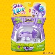 Little Live Pets Lil' Fluffy Squirrel - Twinkle-Tail