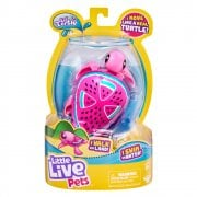 Little Live Pets Lil' Turtle Series 7 - Pink Pippy Drops