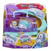 Little Live Pets Series 2 Rainball Hedgehog and House