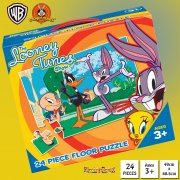 Looney Tunes 24 Piece Floor Jigsaw Puzzle