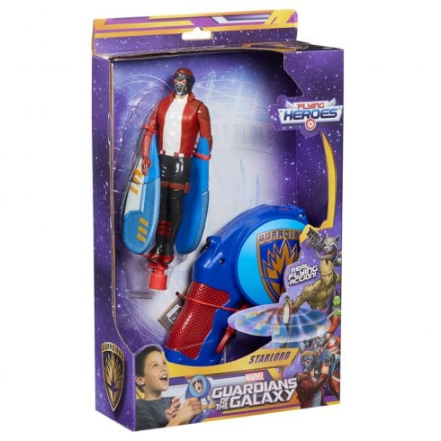 Marvel Heroes Guardians of the Galaxy Flying Heroes - Star-Lord