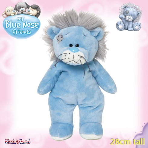 Me To You My Blue Nose Friends 28cm Rocky the Lion