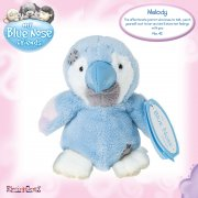 Me to You Tatty Teddy Me To You My Blue Nose Friends No 42 Melody the Parrot