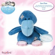 Me to You Tatty Teddy Me To You My Blue Nose Friends No 53 Sue Shee the Pelican