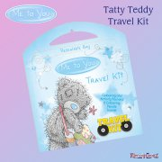 Me to You Tatty Teddy Travel Kit