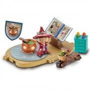 Mike the Knight Mini Mission Playset - Evie's Cauldron