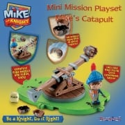 Mike the Knight Mini Mission Playset - Mike's Catapult
