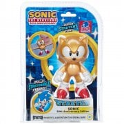 Stretch Armstrong Mini Super Stretchy Sonic the Hedgehog 30th Anniversary Edition