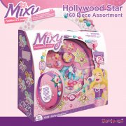 Mixy Hollywood Star 160 Piece Assortment