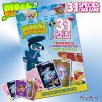 Moshi Monsters 3-in-1 Species Card Game