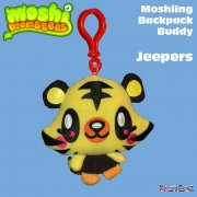 Moshi Monsters Backpack Buddy Jeepers