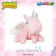 Moshi Monsters Collectable Plush - Angel