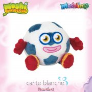 Moshi Monsters Collectable Plush - Dribbles