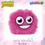Moshi Monsters Collectable Plush - Iggy