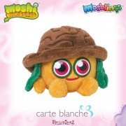 Moshi Monsters Collectable Plush - Nutmeg