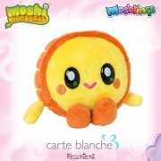 Moshi Monsters Collectable Plush - Penny