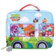 Moshi Monsters Moshi Party Bus Moshling Storage