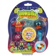 Moshi Monsters Moshlings Series 3 5 Figure Pack 2