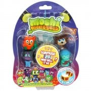 Moshi Monsters Moshlings Series 3 5 Figure Pack 4