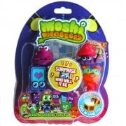 Moshi Monsters Moshlings Series 3 5 Figure Pack 7