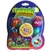 Moshi Monsters Moshlings Series 3 5 Figure Pack 9