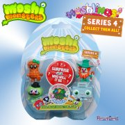 Moshi Monsters Moshlings Series 4 5-Figure Pack 1