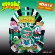 Moshi Monsters Moshlings Series 8 5-Figure Pack 8