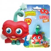 Moshi Monsters Posable Figure Super Luvli