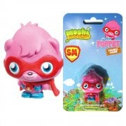 Moshi Monsters Posable Figure Super Poppet