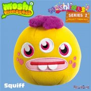 Moshi Monsters Series 2 Squiff