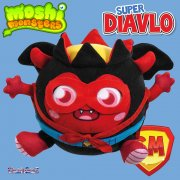 Moshi Monsters Super Diavlo