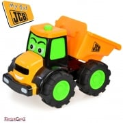 My First JCB Big Wheeler Doug Dumptruck