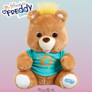 My Friend Freddy Bear