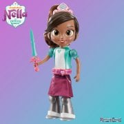 Nella the Princess Knight Transforming Doll