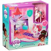 Nella the Princess Knight - Trinket's Stable Playset