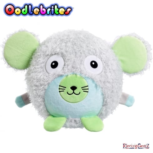 Oodlebrites - Moodles the Mouse