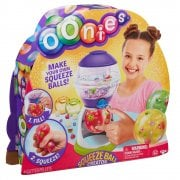 Oonies Squeeze Ball Creator - Make Your Own