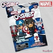 Ooshies Marvel Heroes Blind Bag Wave 2