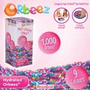 Orbeez 1000 Piece Colour Refill Pack