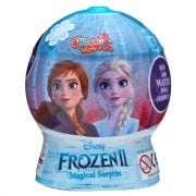 Orbeez Wow World Disney Frozen II Magical Surprise Globe