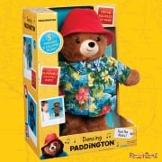 Paddington Bear Paddington Movie Collection - 35cm Dancing Paddington Plush