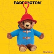 Paddington Bear Paddington Movie Collection - Paddington Keyring