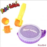 Paint-Sation Mini Roller Set - Purple Paint