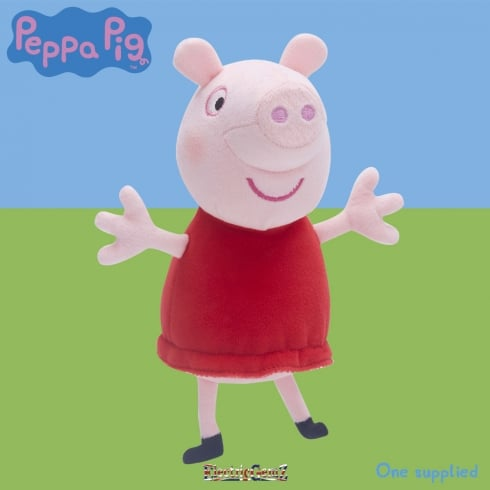 Peppa Pig Collectables - Peppa Pig