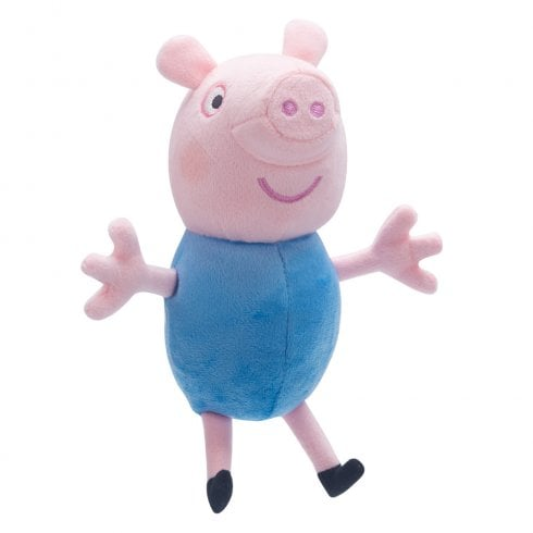 Peppa Pig Collectables - Peppa's Brother George