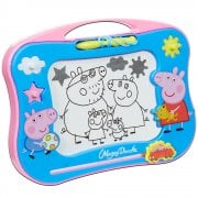 Peppa Pig cra-Z-art Magna Doodle Magnetic Drawing Toy