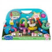 Peppa Pig - Peppa's Magical Parade Train